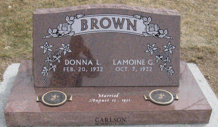 cremation headstones in greeley co