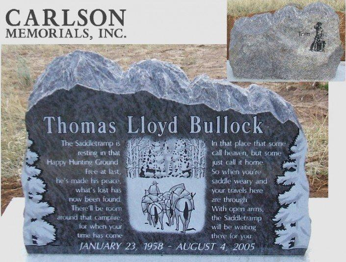 boulder headstones in aurora co