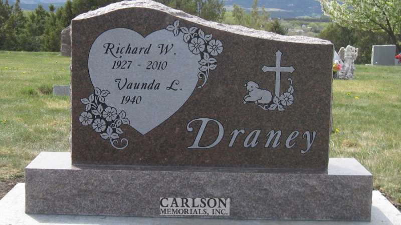 TD009: Colonial Rose Custom Designed Companion Tablet for the Draney Family