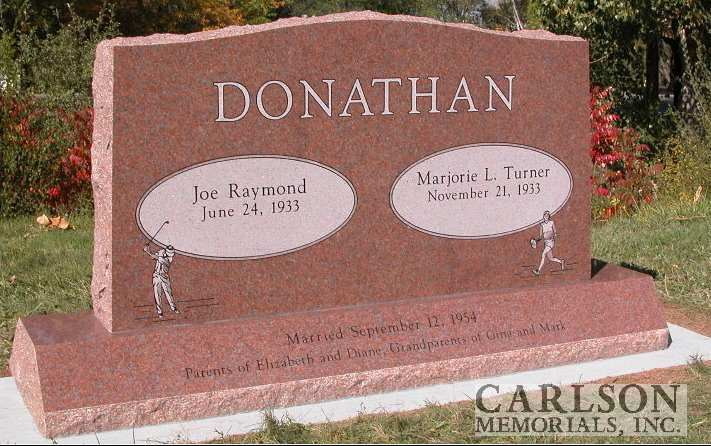 TD136: Wausau Custom Designed Companion Tablet for the Donathan Family